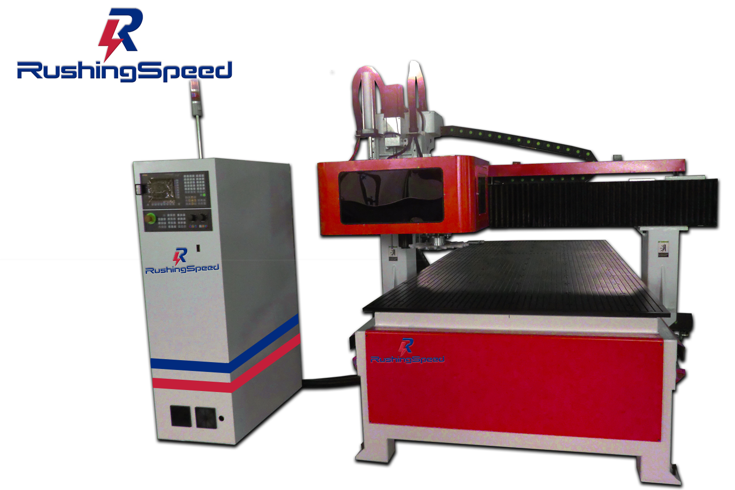 CNC Cutting Processing Center Router Machine RSP-3000B