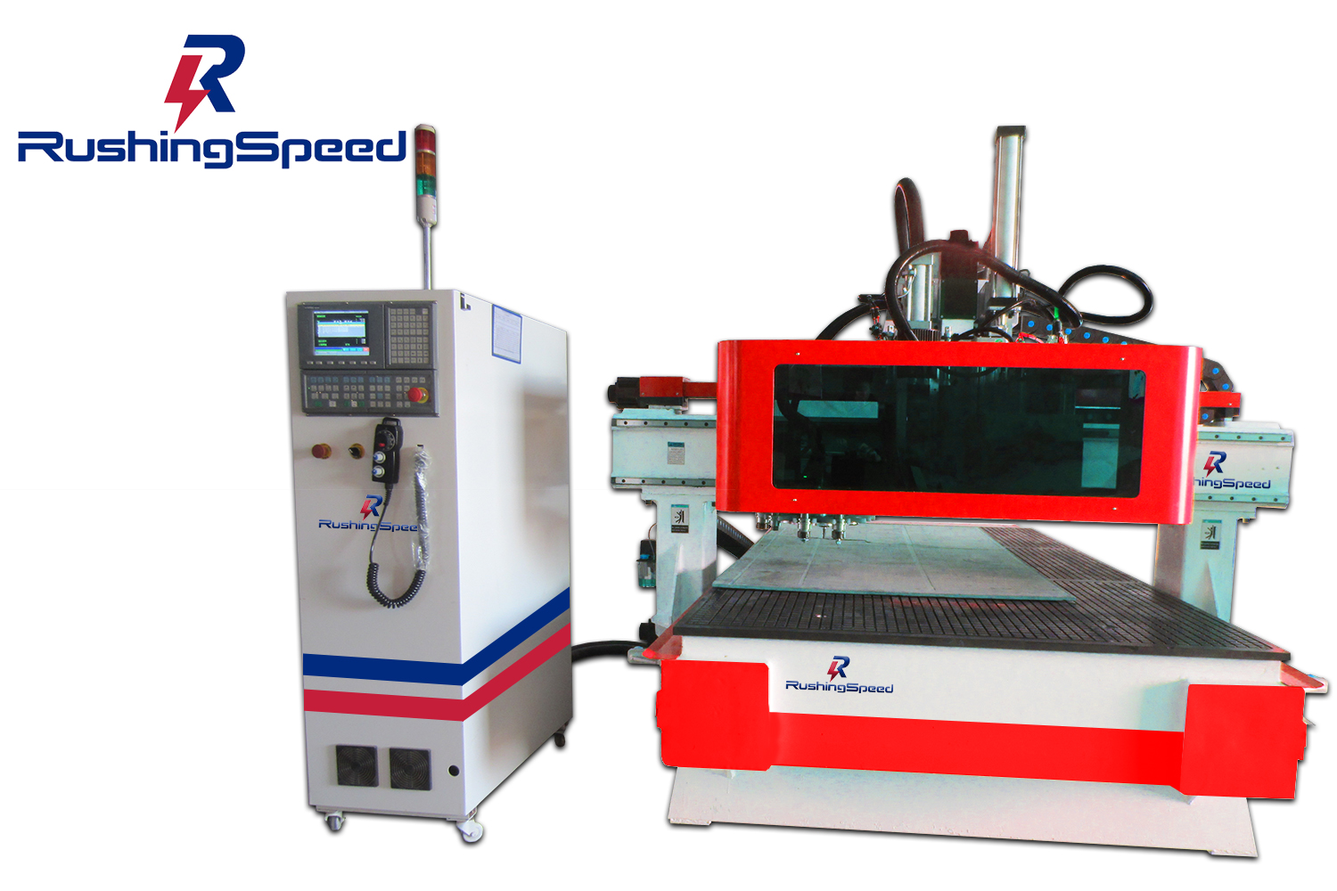 CNC Cutting Router Machine RSP-3000A