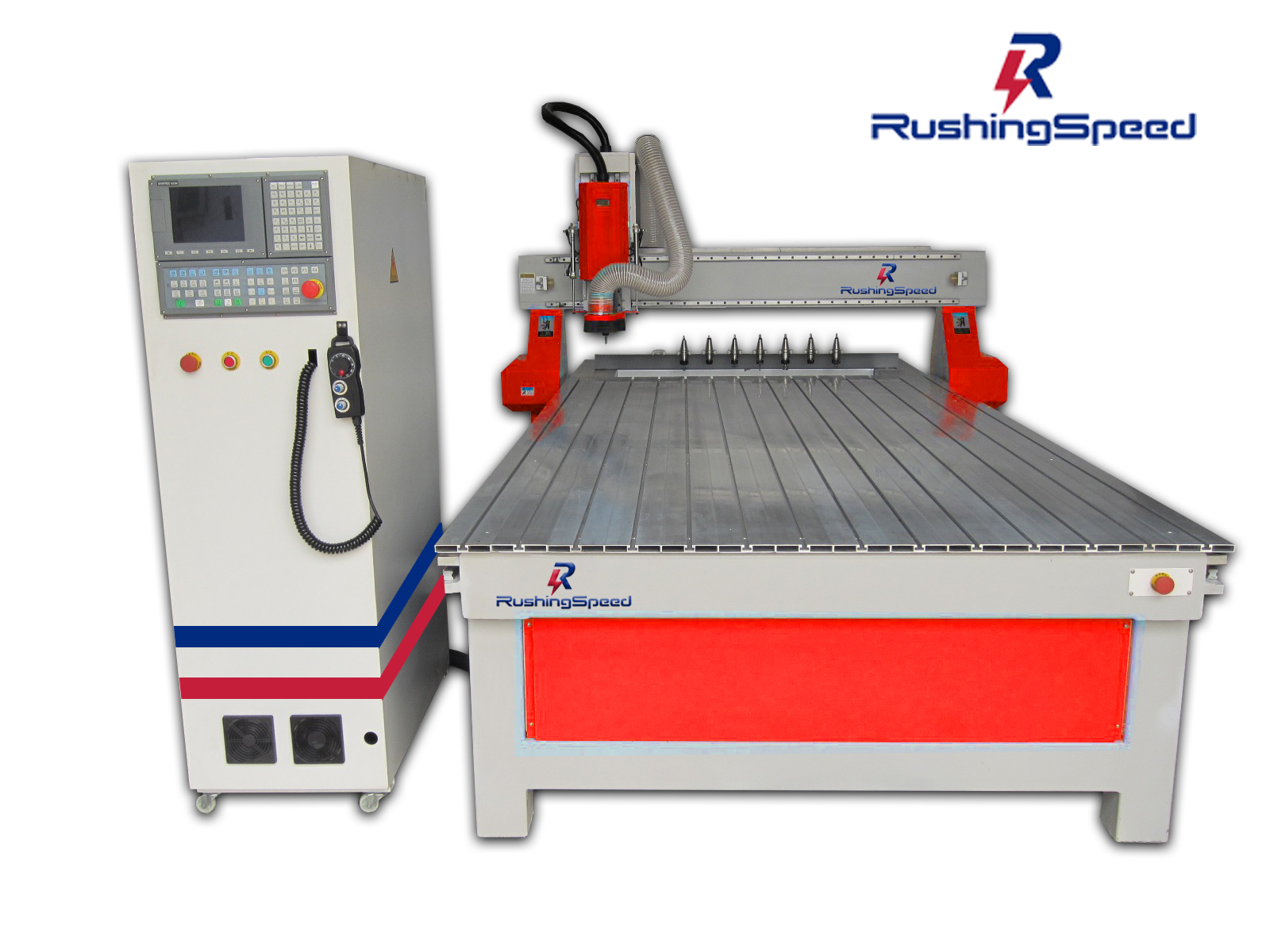 CNC WoodWorking Router Machine RSN-3000L