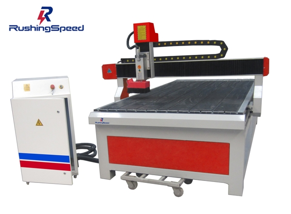 CNC WoodWorking Router Machine RSN-2500A/Y2