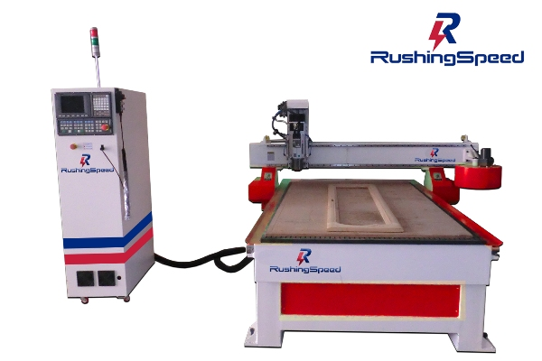 CNC WoodWorking Router Machine RSN-2500D