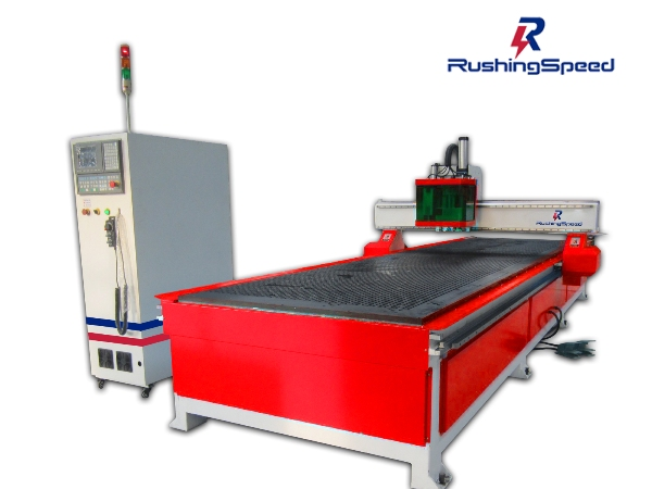 CNC WoodWorking Router Machine RSN-6000N